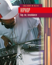Hiphop : rap, mc, breakdance