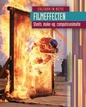 Filmeffecten : stunts, make-up, computeranimatie