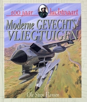 Moderne gevechtsvliegtuigen