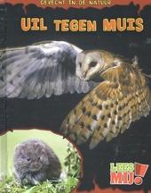 Uil tegen muis