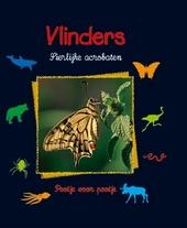 Vlinders : sierlijke acrobaten