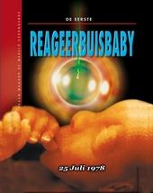 De eerste reageerbuisbaby