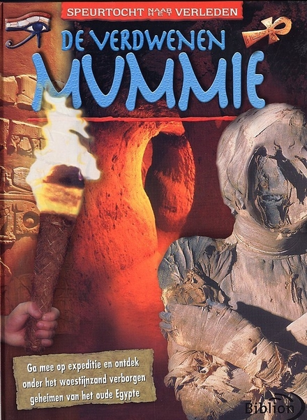 De verdwenen mummie