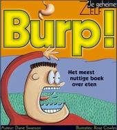 Burp ! : het meest nuttige boek over eten