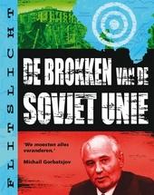 De brokken van de Sovjet Unie