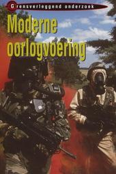 Moderne oorlogvoering