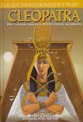 Cleopatra : het leven van een Egyptische koningin