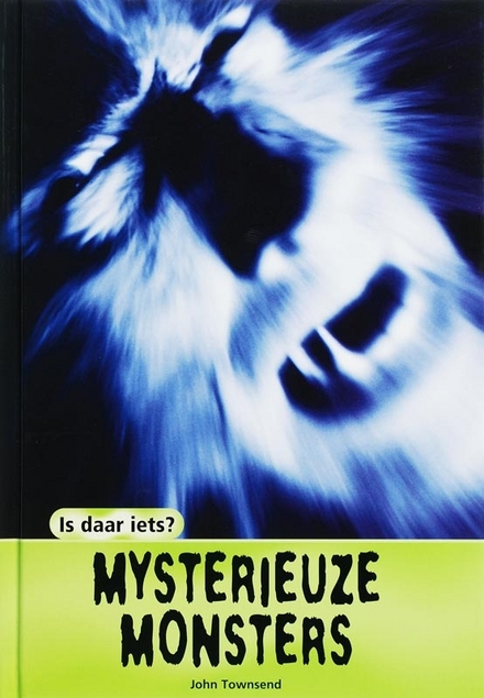Mysterieuze monsters