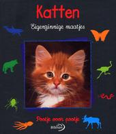 Katten : eigenzinnige maatjes