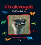 Struisvogels : snelheidsduivels