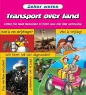 Transport over land