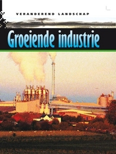 Groeiende industrie