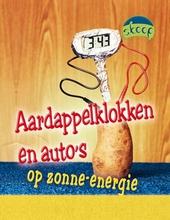 Aardappelklokken en auto's op zonne-energie