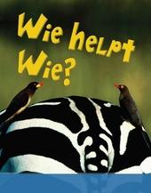 Wie helpt wie?