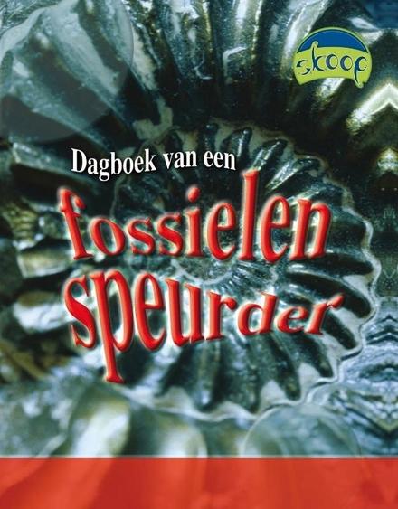 Dagboek van een fossielenspeurder