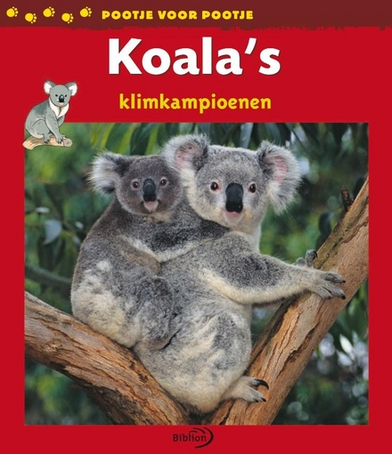 Koala's : klimkampioenen