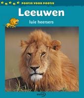 Leeuwen : luie koningen