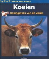 Koeien : koninginnen van de weide