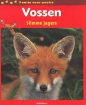 Vossen : slimme jagers