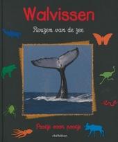 Walvissen : reuzen van de zee
