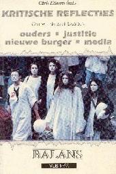 Kritische reflecties omtrent de zaak Dutroux : ouders, justitie, nieuwe burger, media