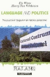 Language and politics : the Belgian case study in an historical perspective