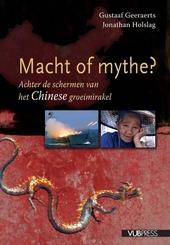 Macht of mythe? : achter de schermen van het Chinese groeimirakel