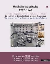 Mecheln-Auschwitz 1942-1944