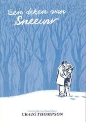 Een deken van sneeuw : een liefdesverhaal