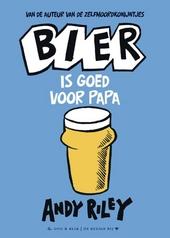 Bier is goed voor papa