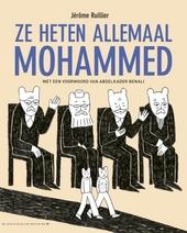 Ze heten allemaal Mohammed