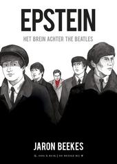 Epstein : het brein achter de Beatles