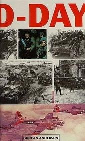 D-day : Normandie, 6 juni 1944