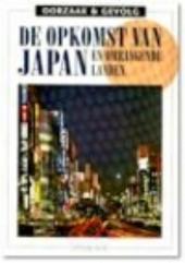 De opkomst van Japan en omringende landen