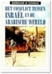Het conflict tussen Israël en de Arabische wereld