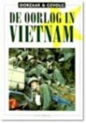 De oorlog in Vietnam