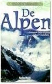 De Alpen : ontstaan, dalen en gletsjers, cultuur, exploitatie
