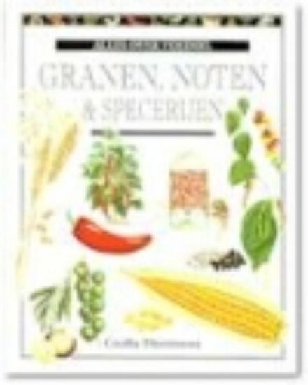 Granen, noten en specerijen