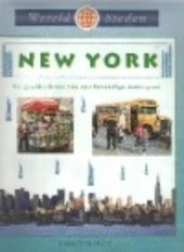 New York : de geschiedenis van een levendige metropool