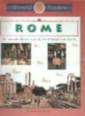 Rome : de geschiedenis van de hoofdstad van Italië