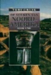 De volken van Noord-Amerika voor 1700