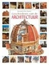 Geschiedenis van de architectuur