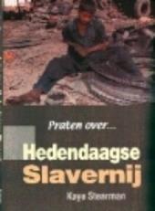Hedendaagse slavernij