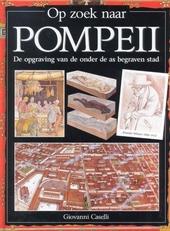 Op zoek naar Pompeii : de opgraving van de onder de as begraven stad