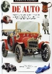 De geschiedenis van de auto