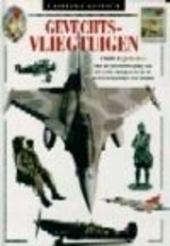 De geschiedenis van gevechtsvliegtuigen