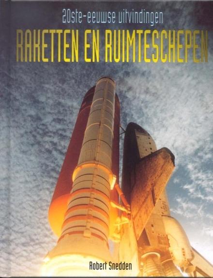 Raketten en ruimteschepen
