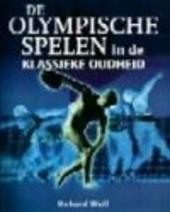De Olympische spelen in de klassieke oudheid
