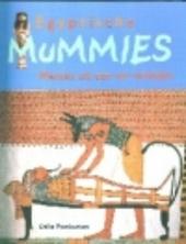 Egyptische mummies : mensen uit een ver verleden