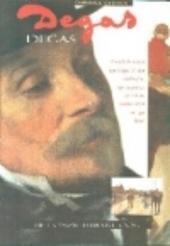Degas : het onzichtbare oog